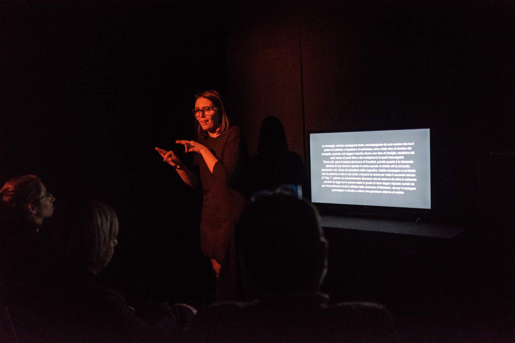 Foto evento Associazione Fedora dicembre 2018