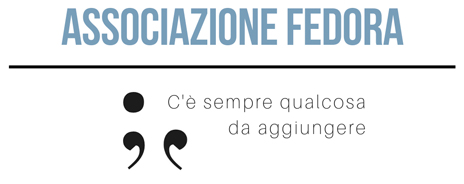 Associazione Fedora Logo