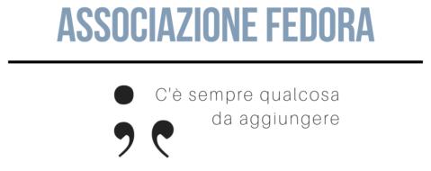 Logo associazione Fedora